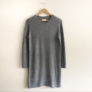 Lou & Grey Acrylic Blend mid length dress XS